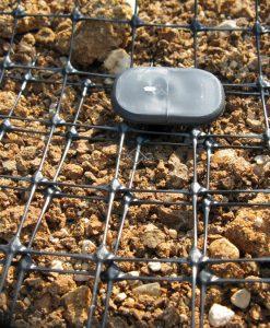 Cená plastový klinec na ukotvenie siete proti krtom