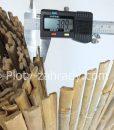 Bambusová rohož cená