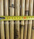 Bambusová rohož zo štiepaného bambusu je výborná dekorácia do záhrad, na balkóny a terasy (11)