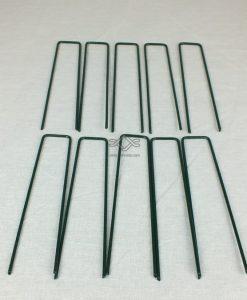 Upevňovací kolík slúži na ukotvenie rohoží, textílií a pre fixáciu fólií