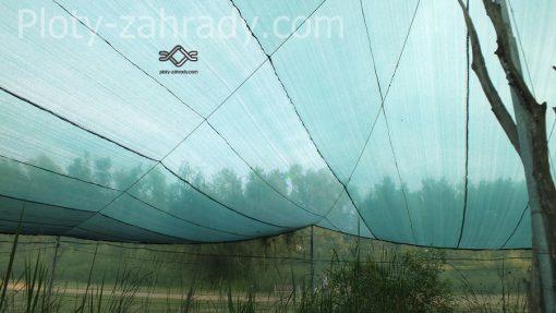 Napínacie tieniace plachty 100 m rolka