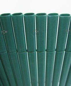 Plast. bambusové rohože, Plasticane Oval, zelené, 3, cena