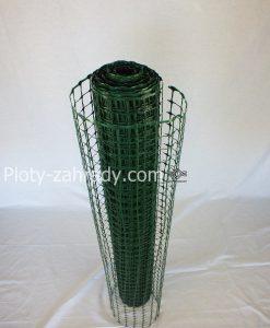 Plastové pletivo zahradné zelená cená