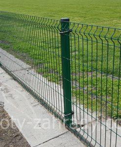 Plotové panely poplastované 1030 mm cená