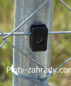 Pozinkované stĺpiky na plot cená