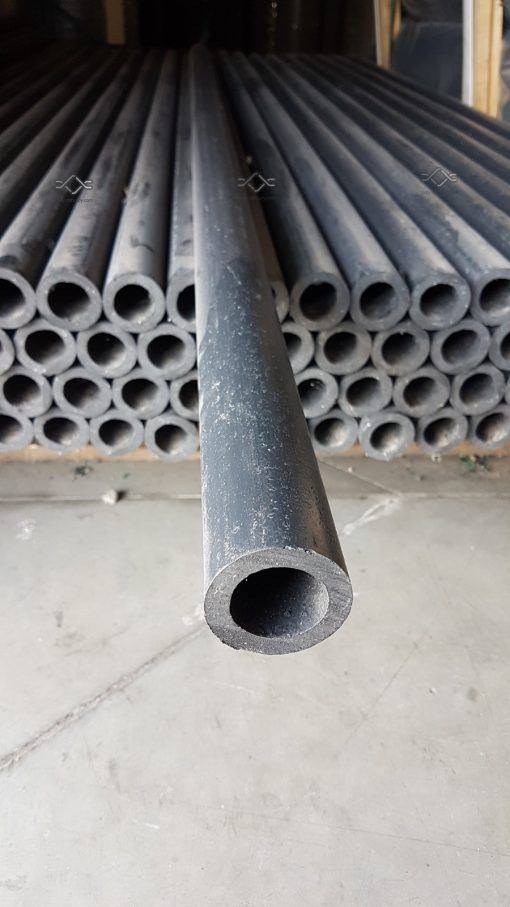 Recyklované stĺpiky 200 cm cená