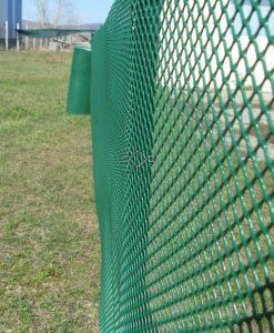 Siete proti žabám zelené 30 m cena 3