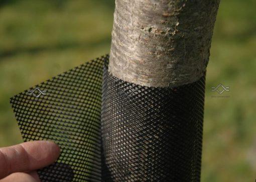 Siete proti ohryzu - chránič stromčekov