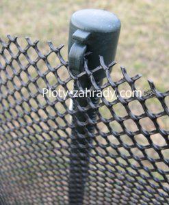 Stĺpiky k plastovým plotom cená