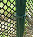 Stĺpiky k sieti proti žabám 100 cm výška cena