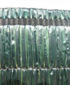Tieniaca clona na plot zelená 100 % cená