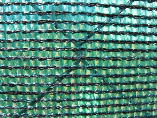Tieniaca sieť zelená 80% cená