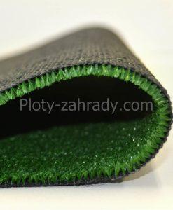 Umelé trávniky s dĺžkou vlákna 7 mm cená