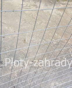 Zvárané ploty