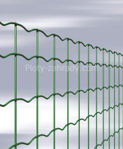 Zvárané siete poplastované 2,2 mm (1)