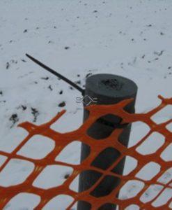 siete proti snehu a zavejom