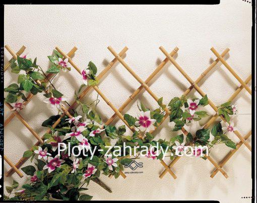 Podpera pre rastliny cená