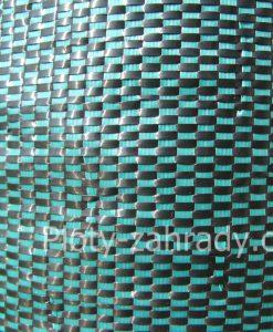 Tkaná zakrývacia textília cena sa vyznačuje veľkou vzdušnou a vodnou priepustnosťou.