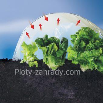 Záhradkárská fólia cená